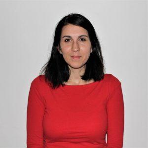 O Medializuj.cz sa stará koordinátorka Hana Brychtová