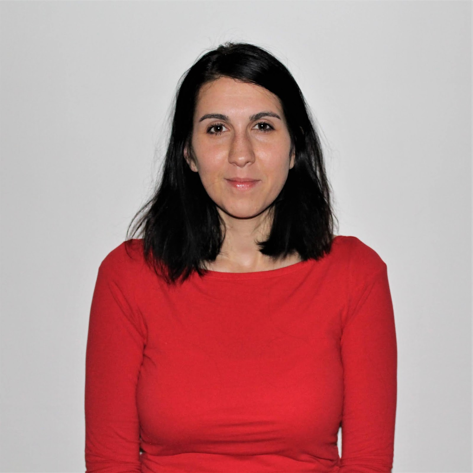 Hana Brychtová, koordinátorka Medializuj.cz