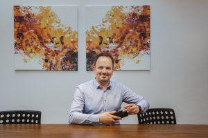 Jozef Verbovský: Som presvedčený, že každý by chcel bývať v Prešove, no nie každý o tom vie