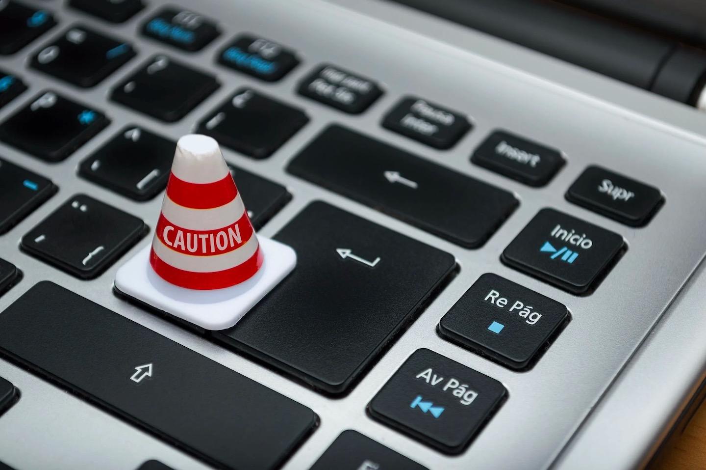 Ani jeden z top 50 slovenskych webov nedodržiava GDPR