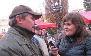 Mária Dudová-Bašistová: Ak by som mala deliť povolania podľa miery kreativity, v priečinku s tými najkreatívnejšími by bola práve novinárčina.
