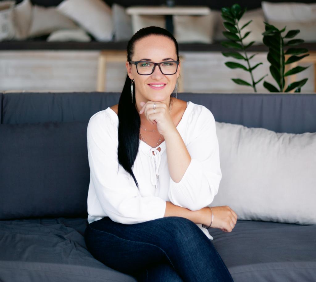 Slávka Kollárová: Naším cieľom nikdy nebolo mať veľkú firmu a zarábať veľa peňazí.