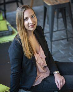 Lucia Víglašová:  Najlepšou cestou k pozitívnemu vnímaniu občianskeho sektora je osobná skúsenosť