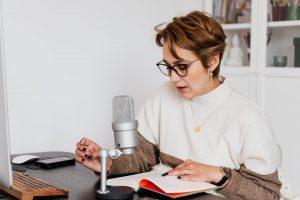 Ako pripraviť kvalitnú audio odpoveď pre novinára