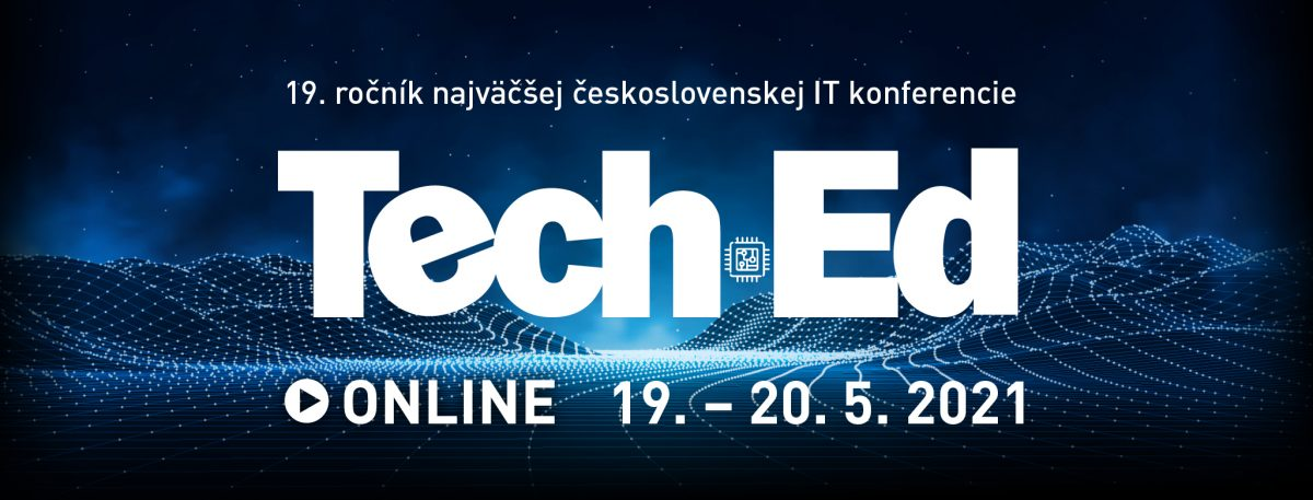 TechEd banner