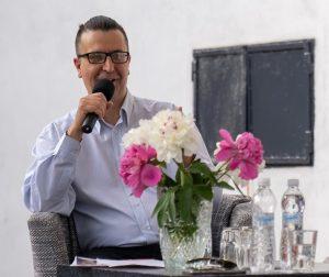 Michal Frank: Súčasnej žurnalistike prestávam rozumieť