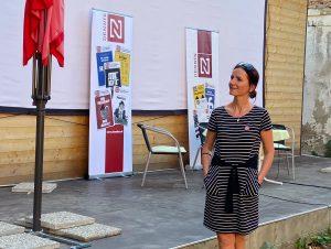 Ľudmila Kolesárová: Verím, že z chudoby môžu vyjsť silné príbehy aj silní jednotlivci
